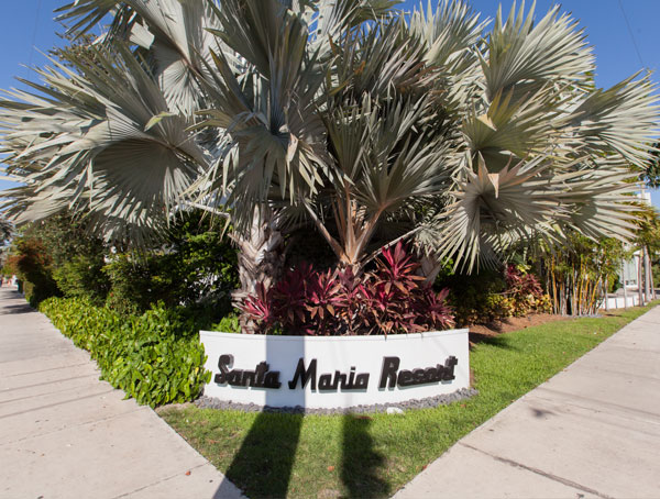 Review of Santa Maria Suites Resort