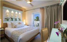Santa Maria Suites Resort - Bi Level Bed Room
