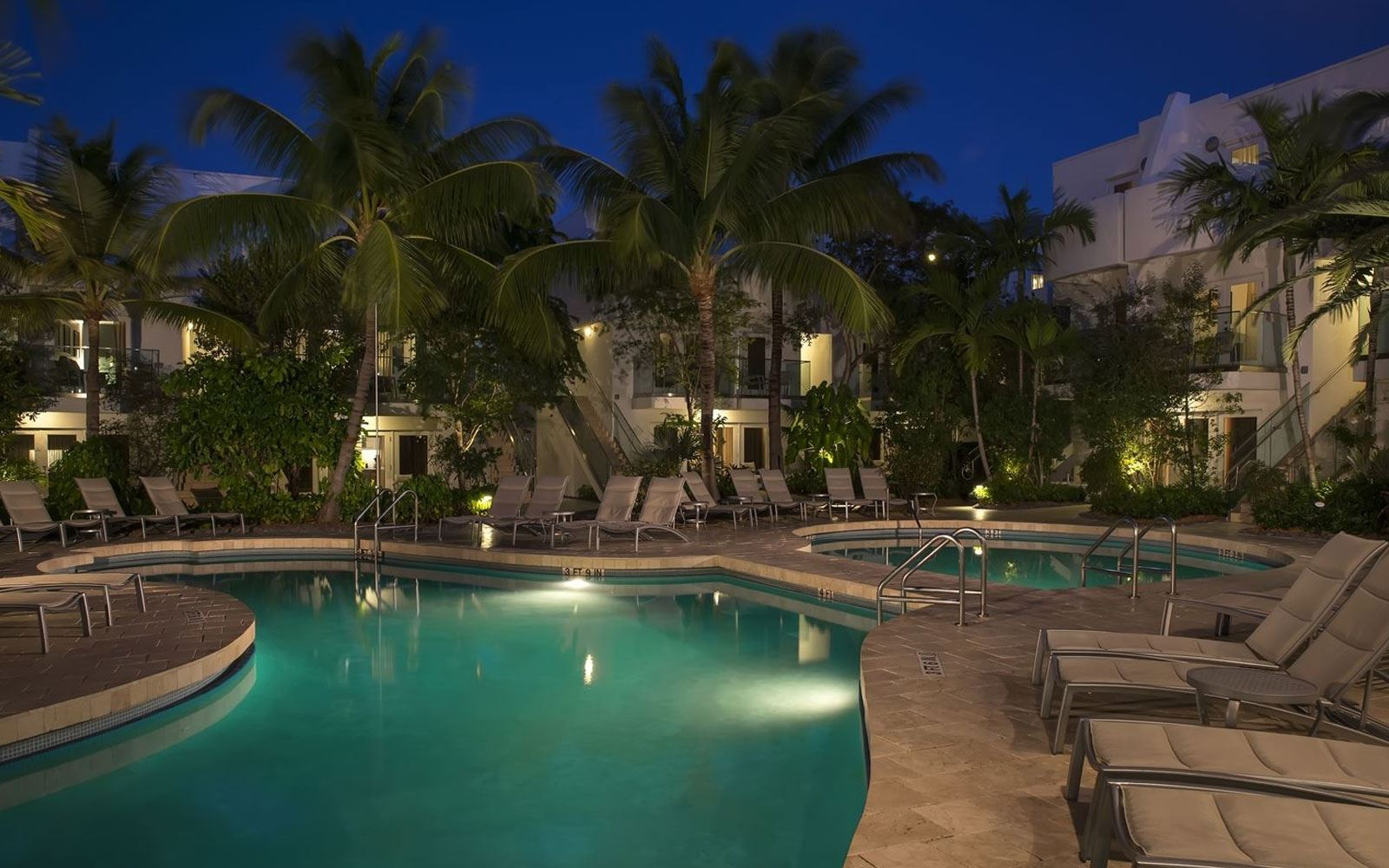 Explore Our Resort In Key West Santa Maria Suites Resort
