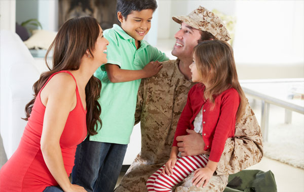 Military Discount in Florida Hotel